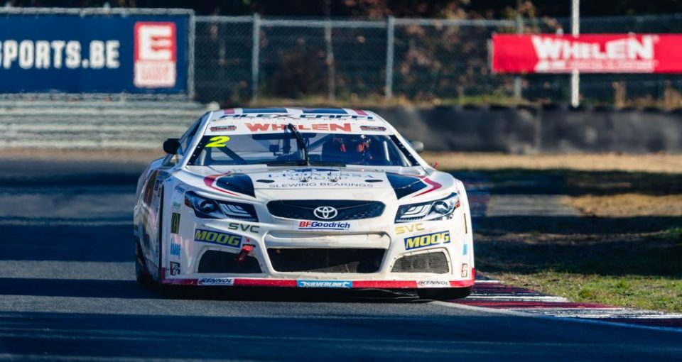 Alex Caffi Motorsports Keeps Growing