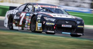 The Euro Nascar Title Is The Goal For Hendriks Motorsport 2