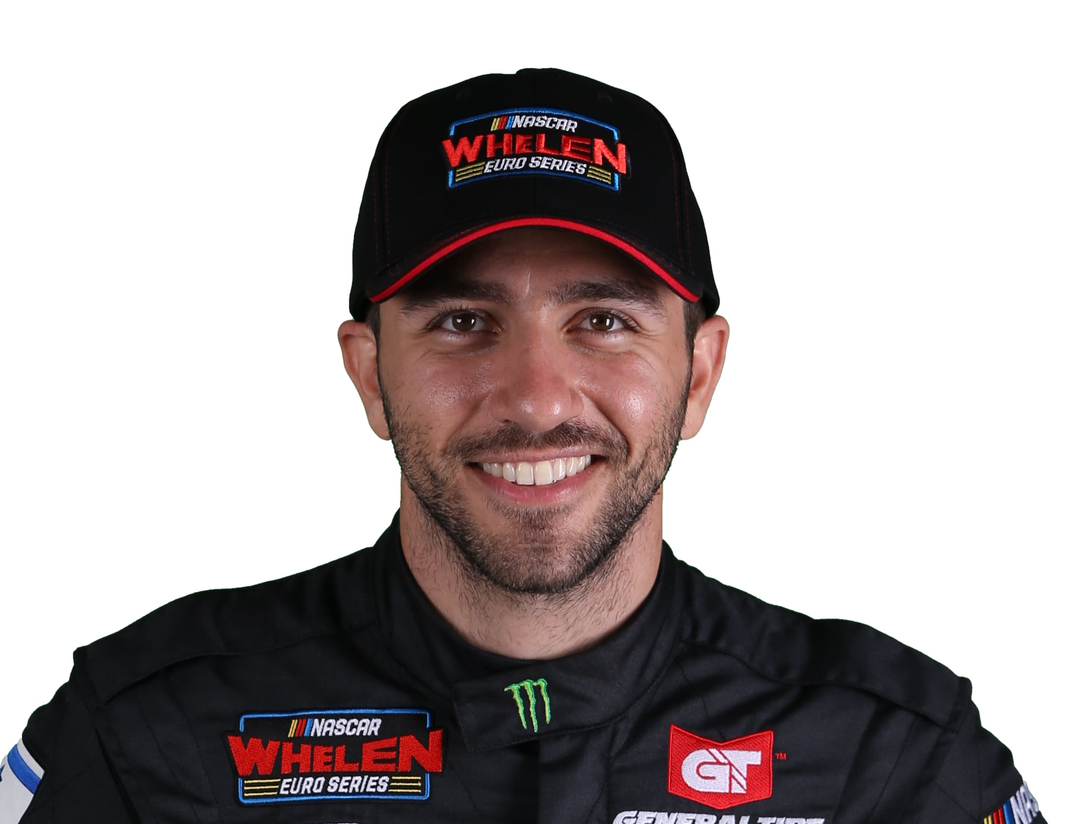 Headshot image of Alon Day