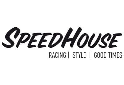 Speedhouse Logo