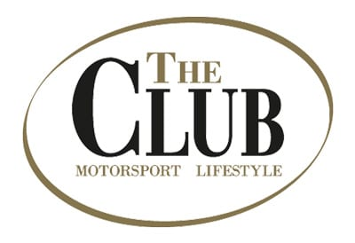 The Club Motorsport Logo