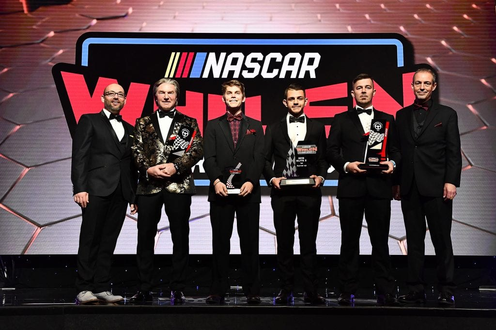 NASCAR Home Tracks Awards Banquet 2019