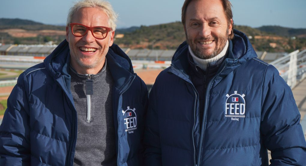 Jacques Villeneuve doubles down on NWES, brings FEED Racing to the grid