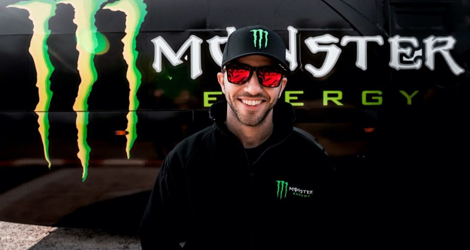 Alon Day Monster1