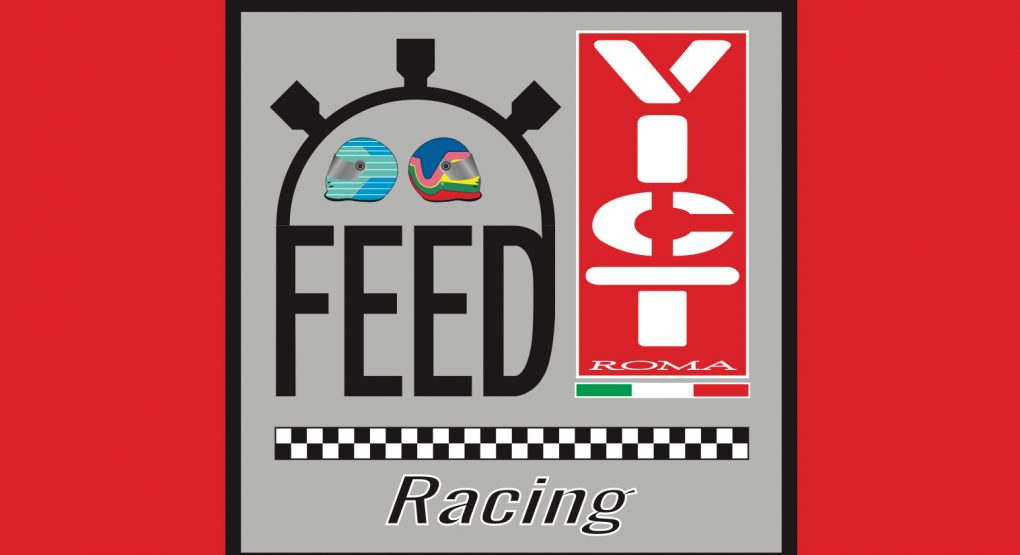 FEED Racing and Vict Motorsport together to form FEED Vict Racing