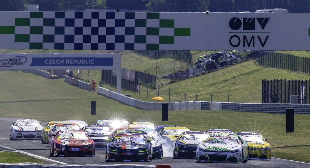 NWES and AutodromMost announce new date for the NASCAR  GP of the Czech Republic