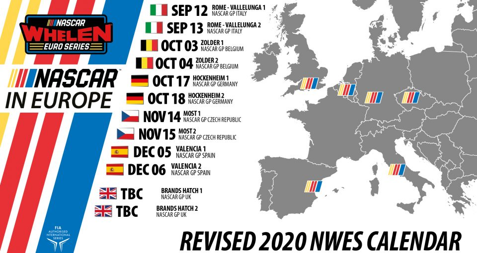 2020 New Revised Nwes Calendar