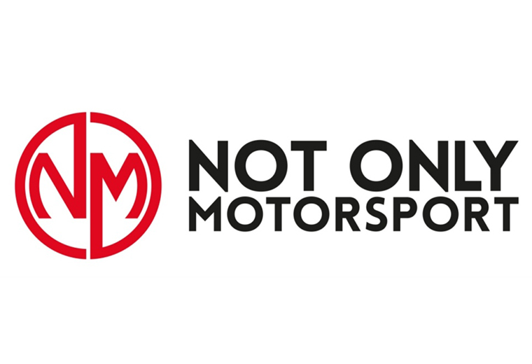 Not Only Motorsport Logo