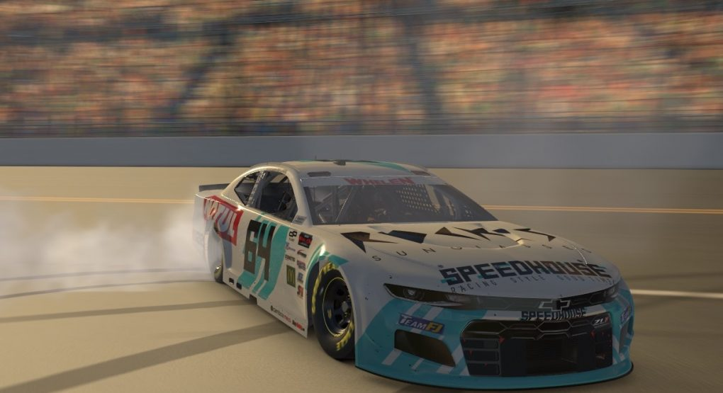 Guillaume Deflandre dominates ENES season opener at at the Daytona Road Course